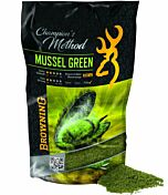 Browning Champion's Method Mussel green; 1kg
